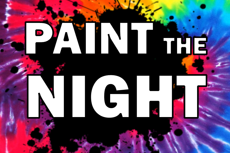 Paint the Night Banner